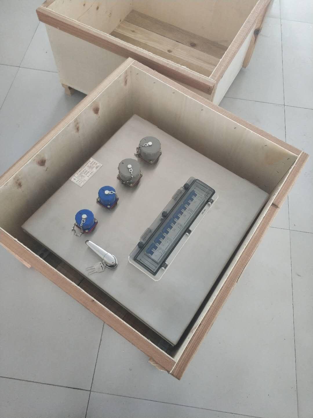 防爆电气设备图片1