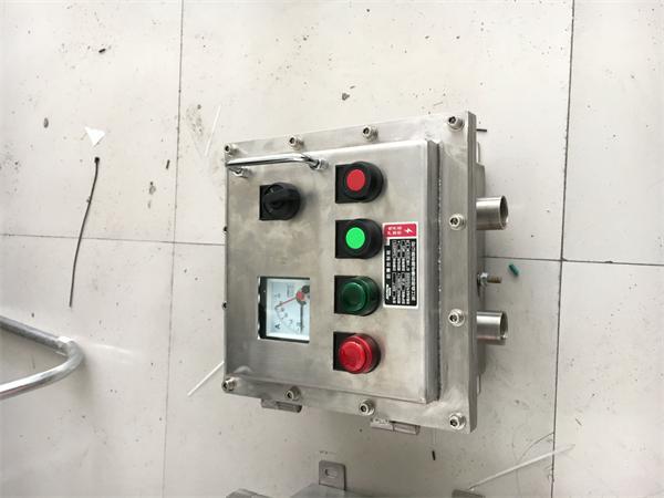 防爆控制箱图片2