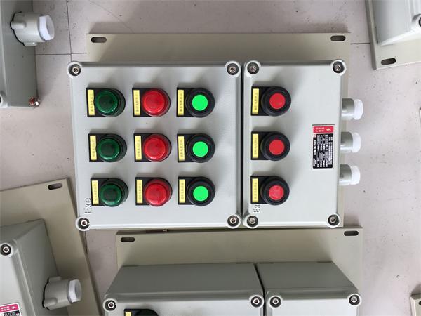 防爆控制箱图片3